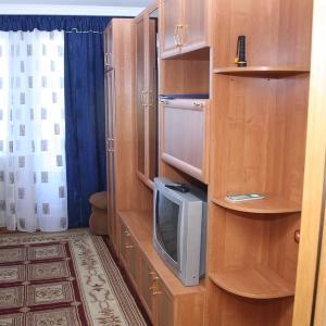 2-х местный 2-х комнатный номер с лоджиями