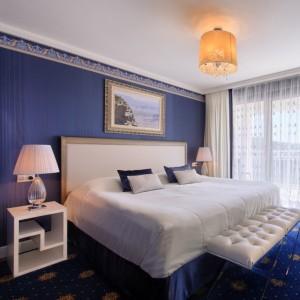 2-х местный 3-х комнатный Апартамент повышенной комфортности (Америка, Азия)