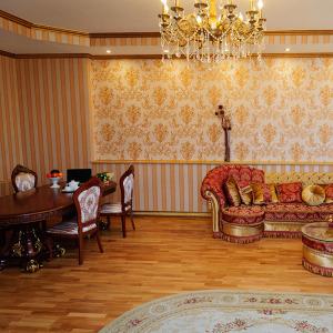 2-х местный 2-х комнатный Королевский Люкс