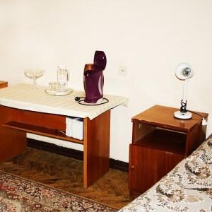 Эконом 2-х местный 1-но комнатный