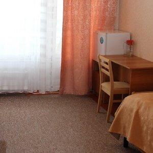2-х местный 1-но комнатный 2 категории 4 корпус