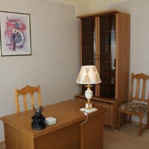 2-х местные 3-х комнатные Апартамент 1 корпус