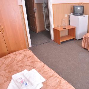 2-х местный 1-но комнатный 2 категории  корпус 10 А