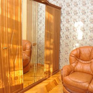Апартамент 2-х местный 3-х комнатный корпус В