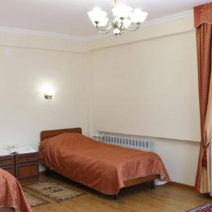 2-х местный 1-но комнатный Люкс (№ 91,92) корпус 1
