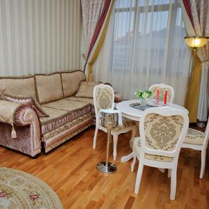 Люкс 2-х местный 2-х комнатный Романтический  ROMANTIC LUXE