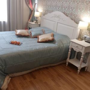 Прованский Люкс 2-х местный 2-х комнатный