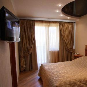 Апартамент 2-х местный 2-х комнатный